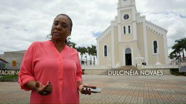 Que Brasil você quer para o futuro? - Você pode ser o porta-voz da sua cidade gravando um vídeo em um ponto turístico onde você mora e mandando para a gente.