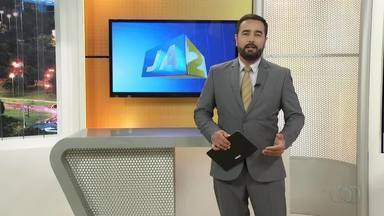 Confira os destaques do Jornal Anhanguera desta segunda-feira (15) - Confira os destaques do Jornal Anhanguera desta segunda-feira (15)