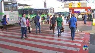 Reajuste na passagem de ônibus de Sorocaba começa a valer nesta quarta-feira (17) - Os novos valores da passagem do transporte público de Sorocaba (SP) já está valendo a partir desta quarta-feira (17).