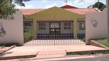 Caxias aumenta número de vagas na rede pública de ensino - Caxias aumenta número de vagas na rede pública de ensino.