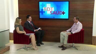 BDT Saúde: médico cardiologista fala sobre tratamentos das doenças do coração - BDT Saúde: médico cardiologista fala sobre tratamentos das doenças do coração