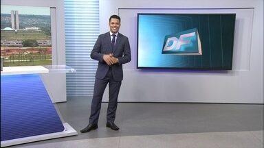 DFTV Primeira edição - Edição de quarta-feira, 17/01/2018 - DFTV Primeira edição - Edição de quarta-feira, 17/01/2018