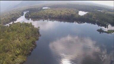 Obra de Transposição do Rio Itapanhaú é colocada em discussão - A Câmara de Vereadores de Bertioga se reuniu com munícipes para a discussão.