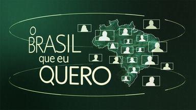 Grave um vídeo pelo celular dizendo o que você quer para o país em 2018 - A partir de março, depoimentos vão ao ar nos telejornais da Globo, do Hora 1 ao Fantástico. Saiba como participar e como gravar e mandar seu vídeo.