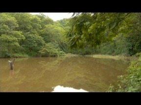 Bombeiros registram dois afogamentos em Governador Valadares - Corpo de uma das vítimas foi encontrado em uma lagoa.