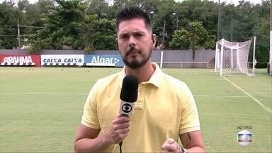 Veja as principais informações do Santos com Renato Cury - Veja as principais informações do Santos com Renato Cury