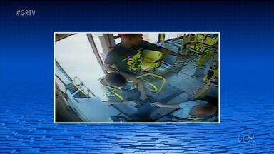 Cresce número de assaltos a ônibus em Petrolina - A população cobra segurança.