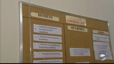 PAT de Descalvado oferece mais de 100 vagas de emprego - Interessados devem ir até a unidade e realizar um cadastro.