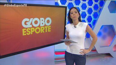 Veja a edição na íntegra do Globo Esporte Paraná de sexta-feira, 19/01/2018 - Veja a edição na íntegra do Globo Esporte Paraná de sexta-feira, 19/01/2018