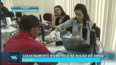 Veja as principais notícias do estado do quadro 'Giro Pará' desta sexta-feira - Quadro mostra as principais notícias do estado.