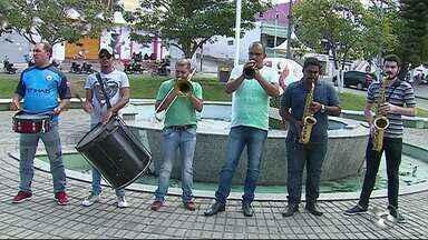 Cidades do interior começam preparativos para Carnaval no Agreste e Sertão - Várias cidades estão no clima de expectativa para os dias de folia.