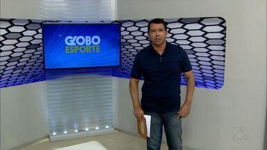 Confira na íntegra o Globo Esporte desta sexta-feira (19.01.18) - Kako Marques apresenta as principais notícias do esporte paraibano.