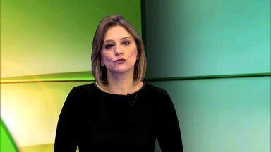 Gisele Loeblein fala sobre o consumo de frango - Assista ao vídeo.