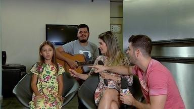Yasmin The Voice Kids - Yasmin The Voice Kids