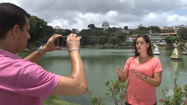 Participe: o que você espera para o futuro do país? - Acesse o endereço g1.com.br/brasilqueeuquero para mais informações sobre o quadro interativo da Rede Globo.