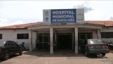Três crianças são atropeladas no Vale do Pindaré - Caso aconteceu em Tufilândia. Uma criança morreu e outras duas foram levadas ao hospital.