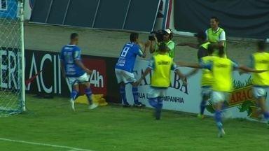 Confira os melhores momentos de Iguatu 2 x 1 Ceará, pelo Campeonato Cearense - Confira os melhores momentos de Iguatu 2 x 1 Ceará, pelo Campeonato Cearense.