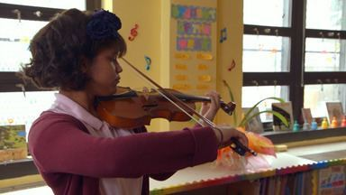 O Violino de Joe