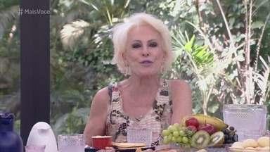Mais Você - programa de quarta-feira, dia 24/01/2018, na íntegra - Ana Maria Braga mostra como se organizar na hora de mudar de endereço. Ela ainda toma café da manhã e bate um papo gostoso com Miguel Falabella. Confira!
