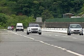 Veja dicas do Detran para dirigir com segurança na chuva - Durante o verão, os temporais são comuns durante a tarde.
