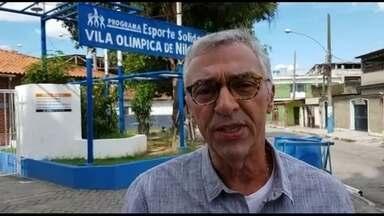 O Brasil que eu quero: Ari Peixoto - Nilópolis (RJ) - Tutorial do projeto Brasil que eu quero.