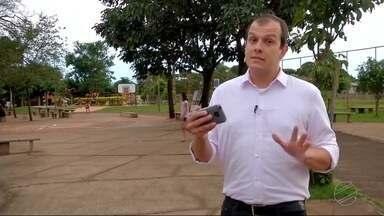 Rodrigo Grando ensina a fazer vídeo para o Brasil Que Eu Quero - Rodrigo Grando ensina a fazer vídeo para o Brasil Que Eu Quero.