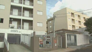 Valor do aluguel em São Carlos, SP, cai em média 10% - Momento é bom para inquilinos negociarem com proprietários.