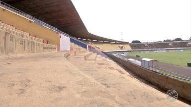Jogos do Sul-Mato-Grossense de futebol continuam sem plateia em Campo Grande - O Corumbaense lidera grupo com times do interior.