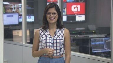 Confira a participação do G1 Rondônia - A nova sede do sine é um dos destaques.