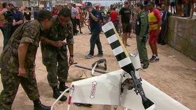 Morre nesta terça (1) o operador do Globocop Recife - Miguel Brendo de 21 anos, estava internado havia 10 dias . Ele operava a câmera do helicóptero que caiu quando gravava imagens para a TV Globo Recife.