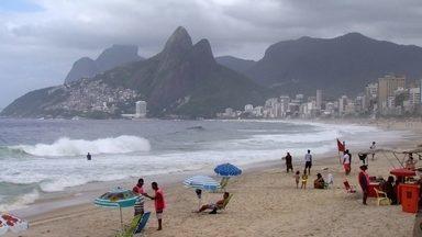 Como aproveitar a praia com segurança - Cuidados simples reduzem risco de acidentes, como afogamento e crianças perdidas.