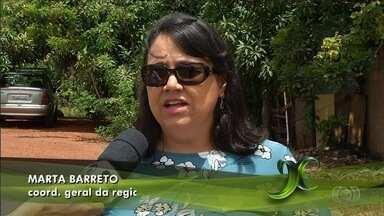 Surto de febre amarela preocupa moradores da zona rural - Macacos foram encontrados mortos em Novo Gama, Luziânia e Santo Antônio do Descoberto.