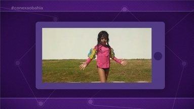 'Oba! Tô de Férias': outras crianças contam o que gostam de fazer no período - 'Oba! Tô de Férias': outras crianças contam o que gostam de fazer no período