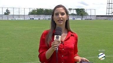 Corumbaense enfrentará Sete de Dourados no domingo durante campeonato estadual - Jogo será no domingo (4) às 16h.