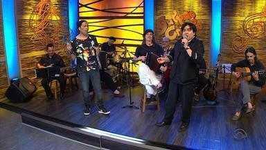 Confira os destaques do Galpão Crioulo deste domingo (4) - Assista ao vídeo.