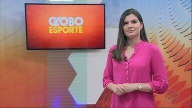 Assista a íntegra do Globo Esporte MT-03/02/18 - Assista a íntegra do Globo Esporte MT-03/02/18.