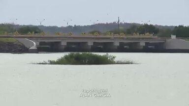 DNOCS alerta para situação crítica no Sul do Piauí por falta de chuvas - DNOCS alerta para situação crítica no Sul do Piauí por falta de chuvas
