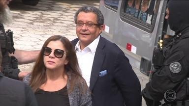 Começam os depoimentos no caso do sítio em Atibaia - O juiz Sérgio Moro condenou cinco pessoas que foram alvo da quadragésima fase da Lava Jato.