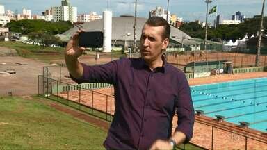 Que Brasil você quer para o futuro? - Nossos repórteres mostram como você pode gravar o seu vídeo e mandar pra gente.