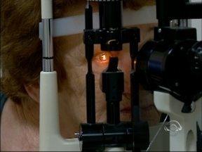 Hospital de olhos passa por obras de ampliação em Passo Fundo, RS - 70% do atendimento é para pacientes do SUS