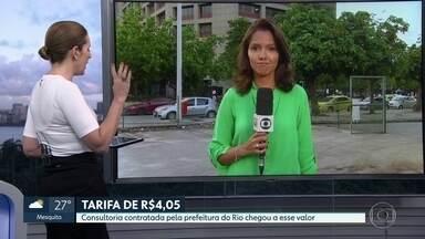 MPRJ notifica Alerj e governo do Estado contra indicação de cargos an Agetransp - Nomes de conselheiros indicados pelo governador Pezão não tinham nenhuma experiência no setor de transporte