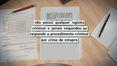 Advogada esclarece sobre mandados cumpridos em casa de promotora de Anápolis, GO - Polícia Federal informou que caso corre em segredo de Justiça.