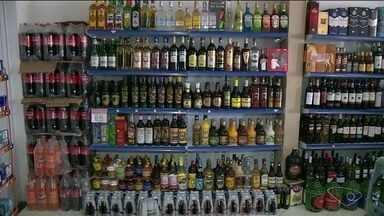 Expectativa é de aumento da venda de bebidas no carnaval do Sul do ES - Região costuma receber muitos turistas.