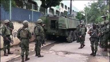 Criança é baleada em São Gonçalo, na Região Metropolitana do Rio - Na terça-feira (6), outra criança e um adolescente morreram, também vítimas de tiros, na Zona Norte do Rio de Janeiro.