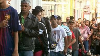 Sine e Sesc oferecem cursos de informática de graça em Londrina - As inscrições devem ser feitas pessoalmente no prédio do Sine, que fica na Rua Pernambuco, 162. O horário de atendimento é das 8h30 às 13h30, de segunda a sexta-feira.