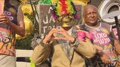Florianópolis tem programação especial para o carnaval - Florianópolis tem programação especial para o carnaval
