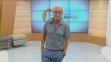 Confira o quadro de Cacau Menezes desta sexta-feira (9) - Confira o quadro de Cacau Menezes desta sexta-feira (9)