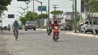 Perseguição e tiroteio no Cocó assusta moradores - Confira mais notícias em G1.globo.com/ce
