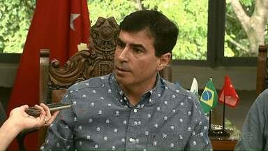 Prefeito Marcelo Belinati admite erros na cobrança do IPTU no condomínio onde mora - O prefeito também pediu para investigar por que não houve cobrança da taxa de coleta de lixo no condomínio.