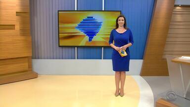 Confira a íntegra do Bom Dia Rio Grande desta quinta-feira (15) - Assista ao jornal.